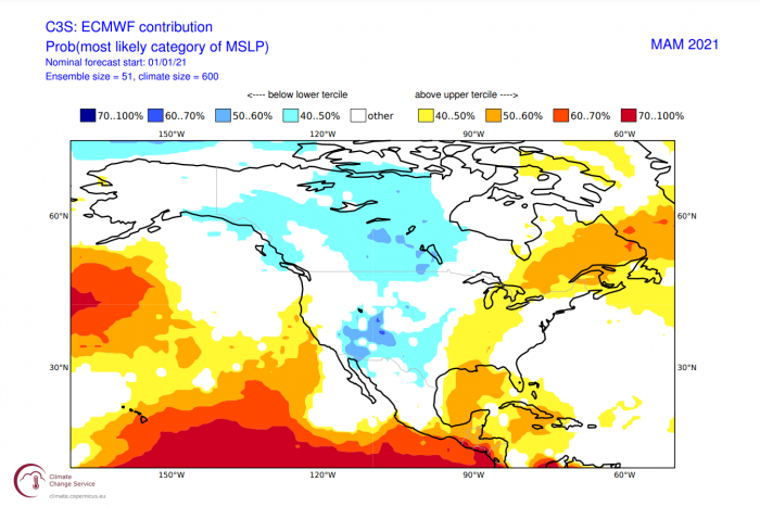 spring-weather-season-ecmwf-pressure-forecast-united-states