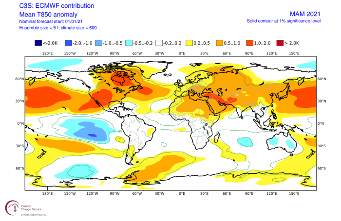 spring-weather-season-forecast-united-states-europe-global-temperature-anomaly