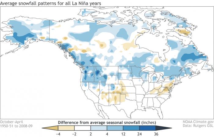 winter-forecast-season-enso-la-nina-snowfall-impact-united-states-canada