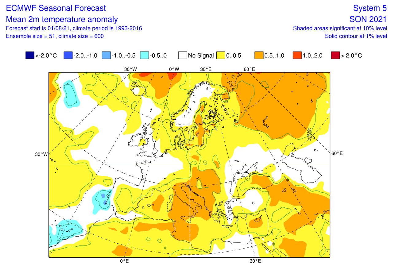 ecmwf-fall-weather-forecast-europe-temperature-anomaly