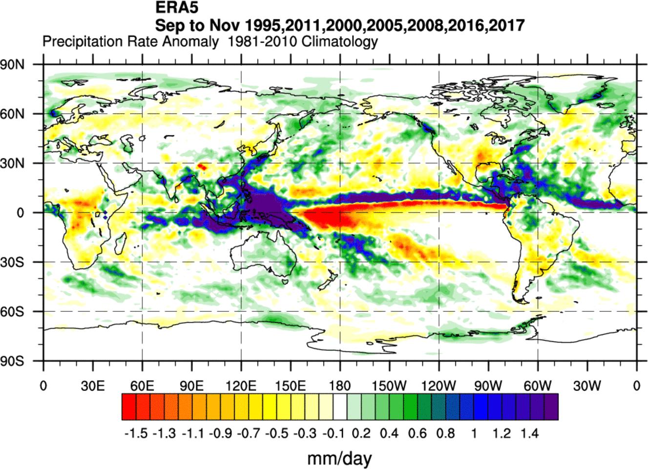 fall-forecast-la-nina-enso-historical-rainfall-anomaly