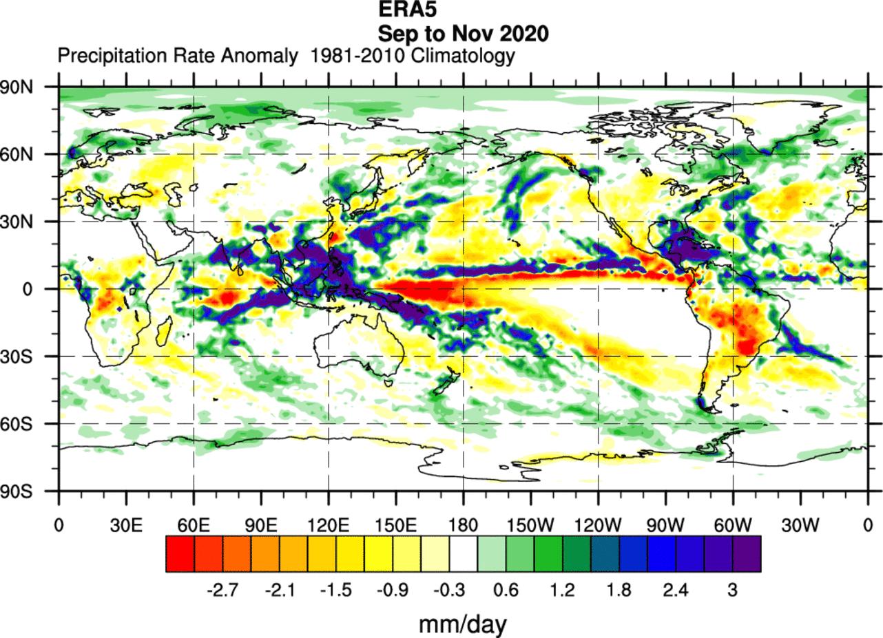 global-fall-2020-rainfall-anomaly-weather-pattern