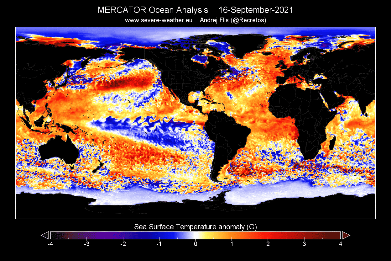 global-sea-surface-temperature-anomaly-analysis
