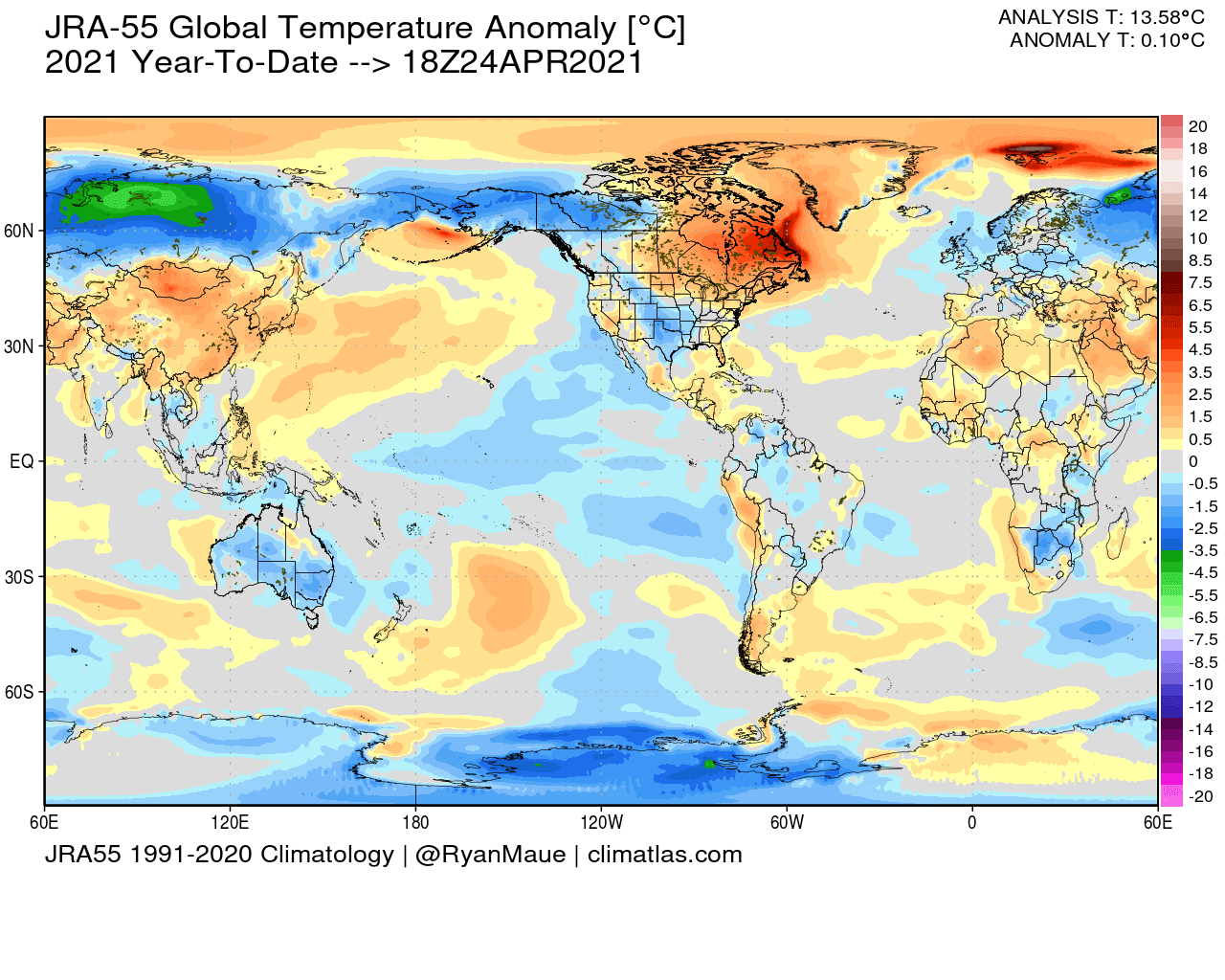 global-temperature-anomaly-january-to-april-2021