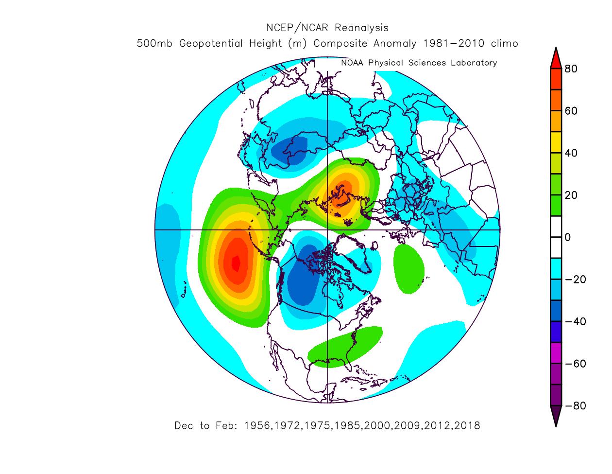 second-year-la-nina-winter-weather-pattern-reanalysis