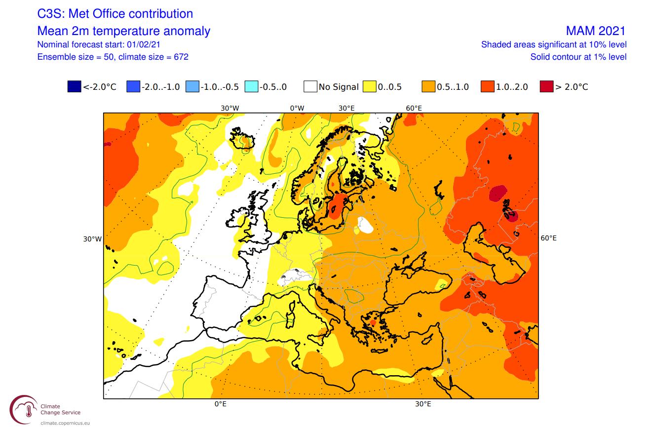 spring-2021-long-range-weather-forecast-europe-ukmo-temperature-anomaly
