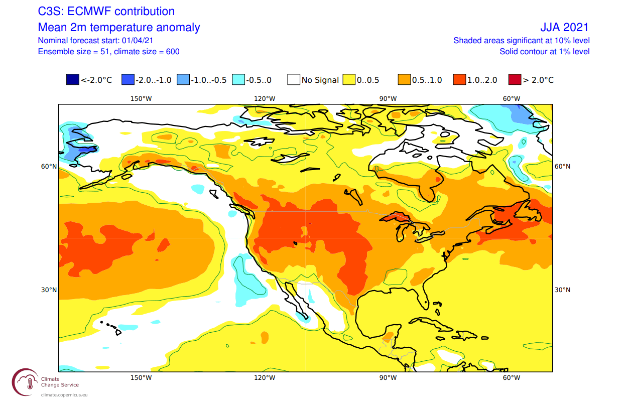 summer-2021-weather-forecast-ecmwf-united-states-canada-temperature-anomaly