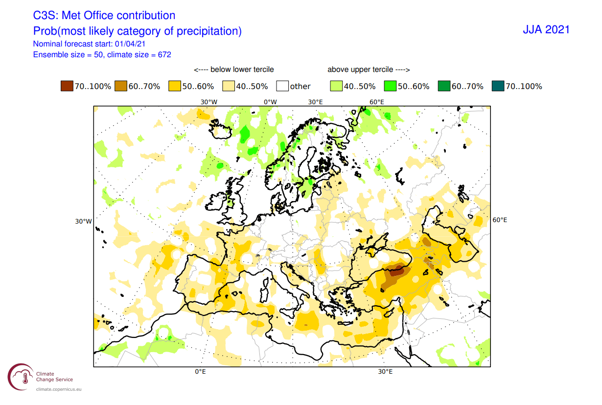 summer-2021-weather-forecast-ukmo-europe-rainfall-anomaly