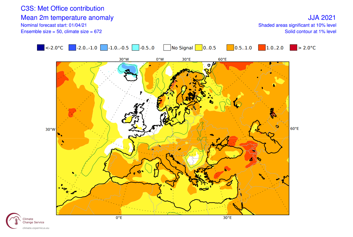summer-2021-weather-forecast-ukmo-europe-temperature-anomaly