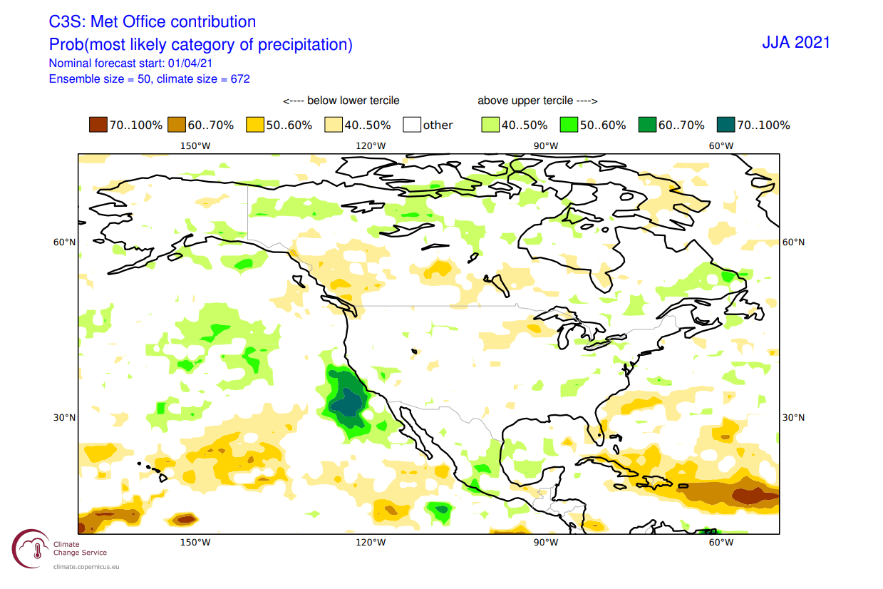summer-2021-weather-forecast-ukmo-united-states-canada-rainfall-anomaly