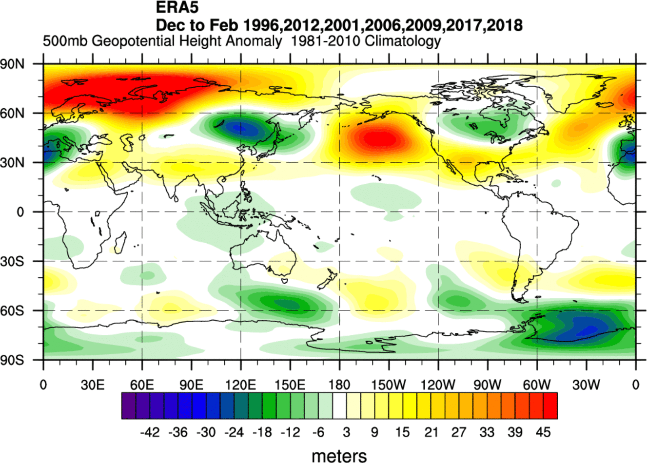 Winter Forecast 2020 2021 Final Look At Winter Reveals A Strong La Nina Influence As The Ocean Now Takes The Atmosphere Head On In The New Season