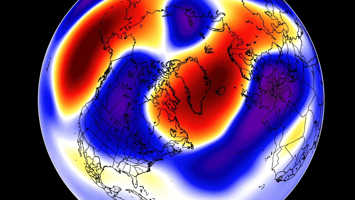 Inverno 2021 e 2022, verso un nina forte e fase meteo gelida e nevosa