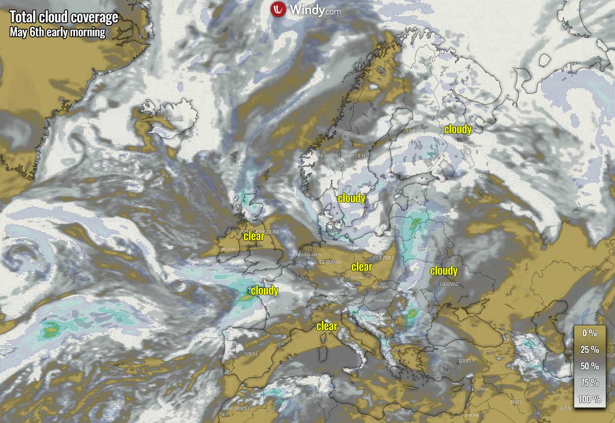 Eta-Aquariid-meteor-shower-forecast-clouds-europe
