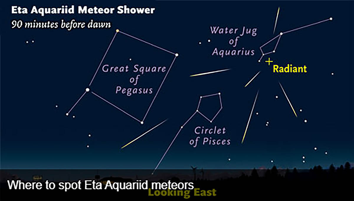 Eta-Aquariid-meteor-shower-forecast-map