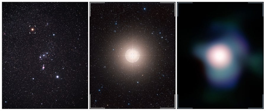 Betelgeuse-in-Orion