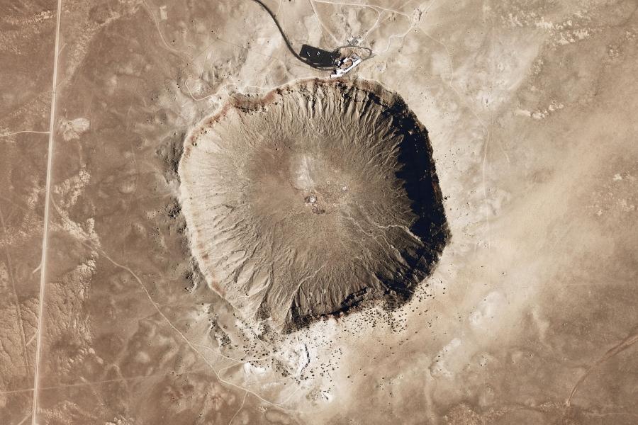Meteor_Crater_-_Arizona