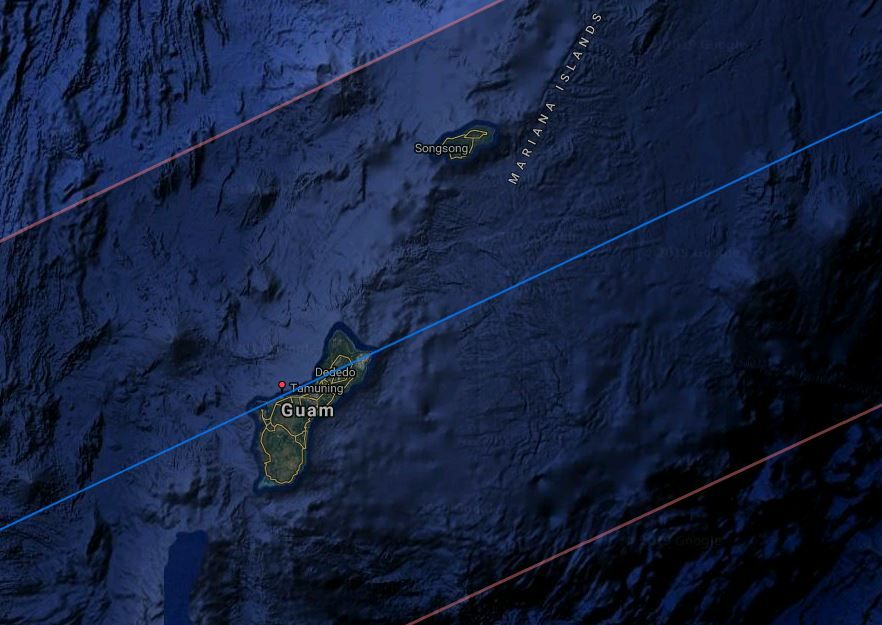 annualar-eclipse-2019-mariana-islands