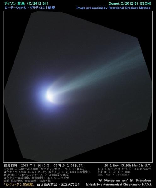 hidekazu-hanayama-and-hideo-fukushima-ison_131115