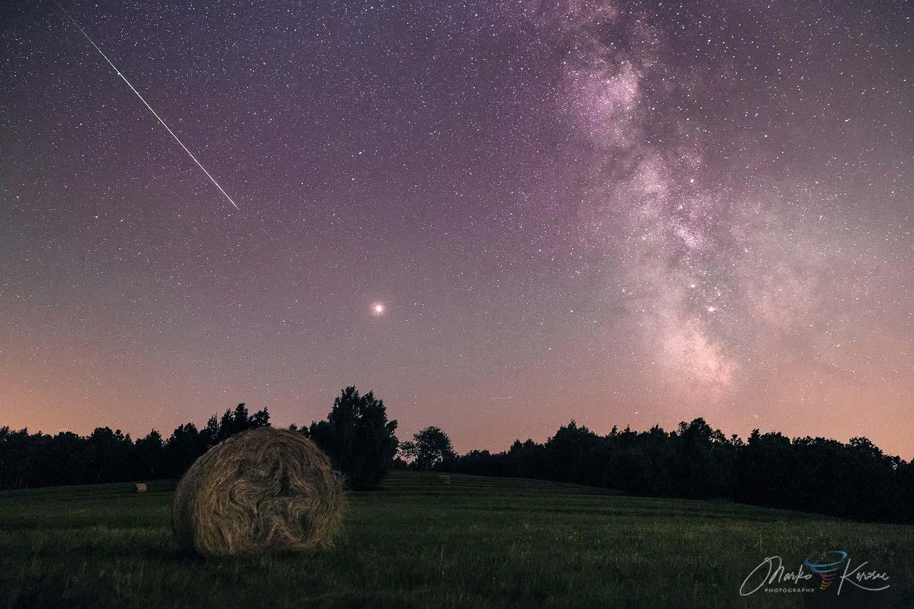 perseid-meteor-shower-2021-mars-milky-way