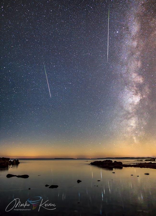 perseid-meteor-shower-2021-twin-reflection