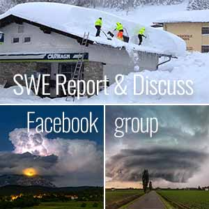 Facebook Report and Discuss group