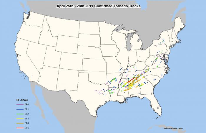 tornado-season-2021-la-nina-united-states-april-2011-tornadoes