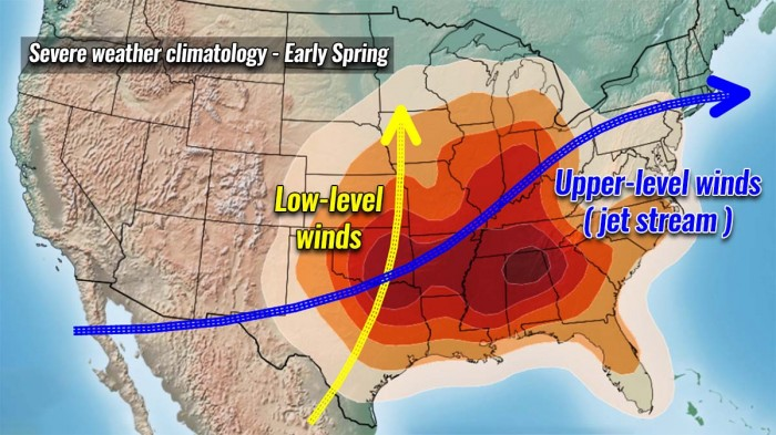 tornado-season-2021-la-nina-united-states-early-spring-climatology