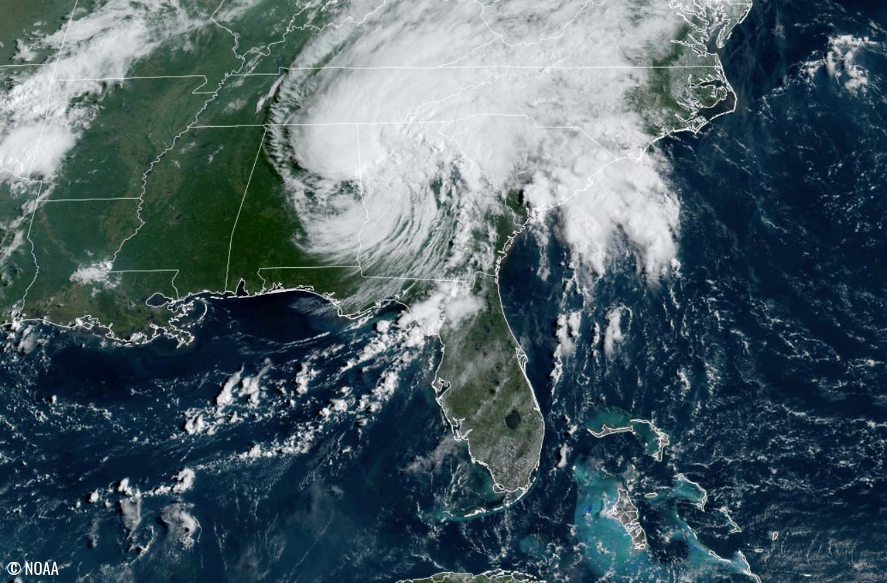 active-atlantic-hurricane-season-2021-grace-gulf-coast-yucatan-fred-satellite