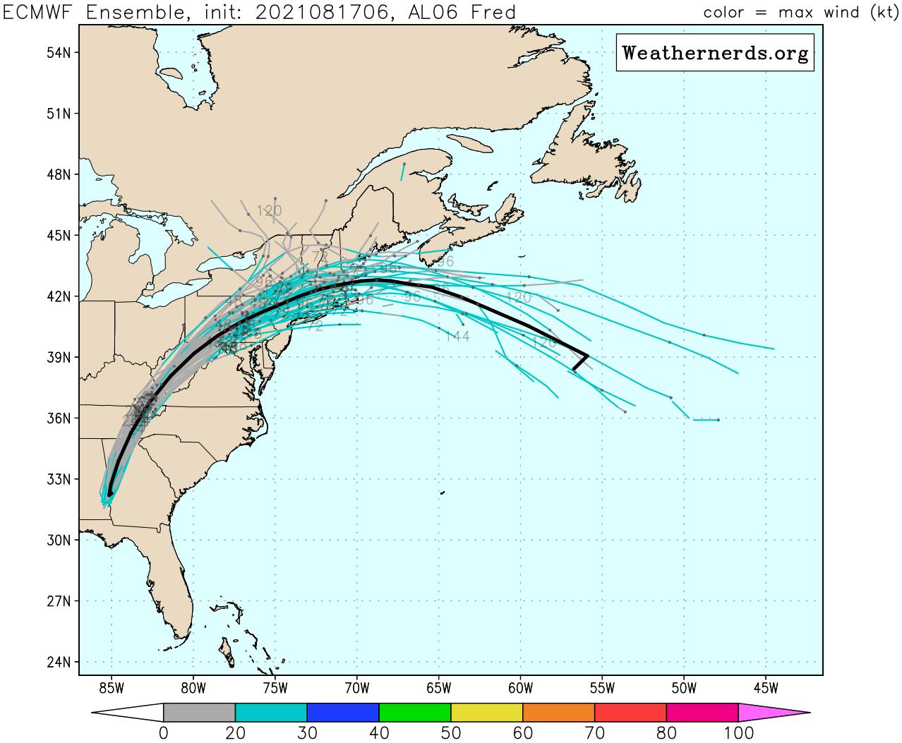 active-atlantic-hurricane-season-2021-grace-gulf-coast-yucatan-fred-track