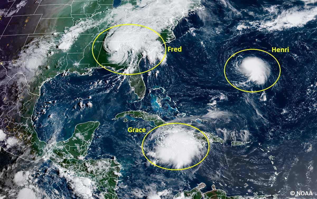 active-atlantic-hurricane-season-2021-grace-gulf-coast-yucatan-geocolor-satellite