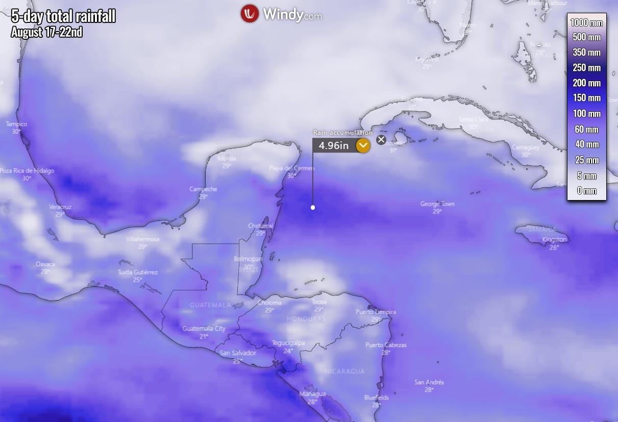 active-atlantic-hurricane-season-2021-grace-gulf-coast-yucatan-rainfall