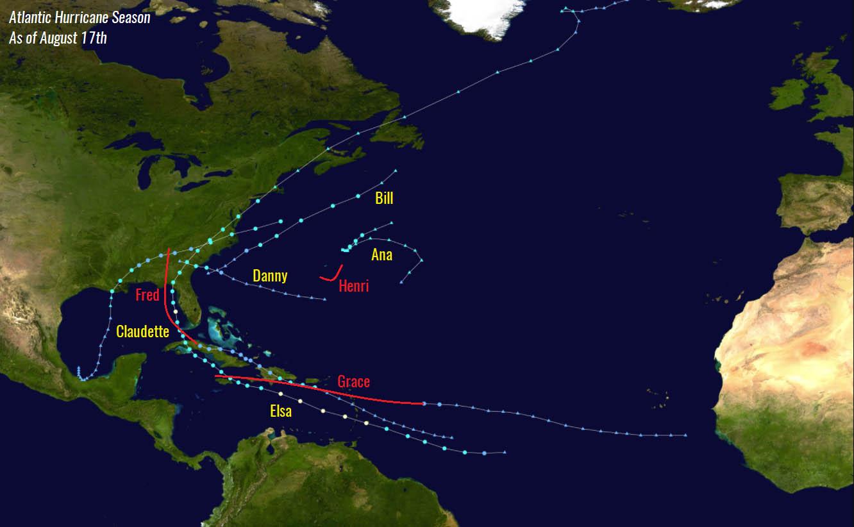 active-atlantic-hurricane-season-2021-grace-gulf-coast-yucatan-tropical-cyclones