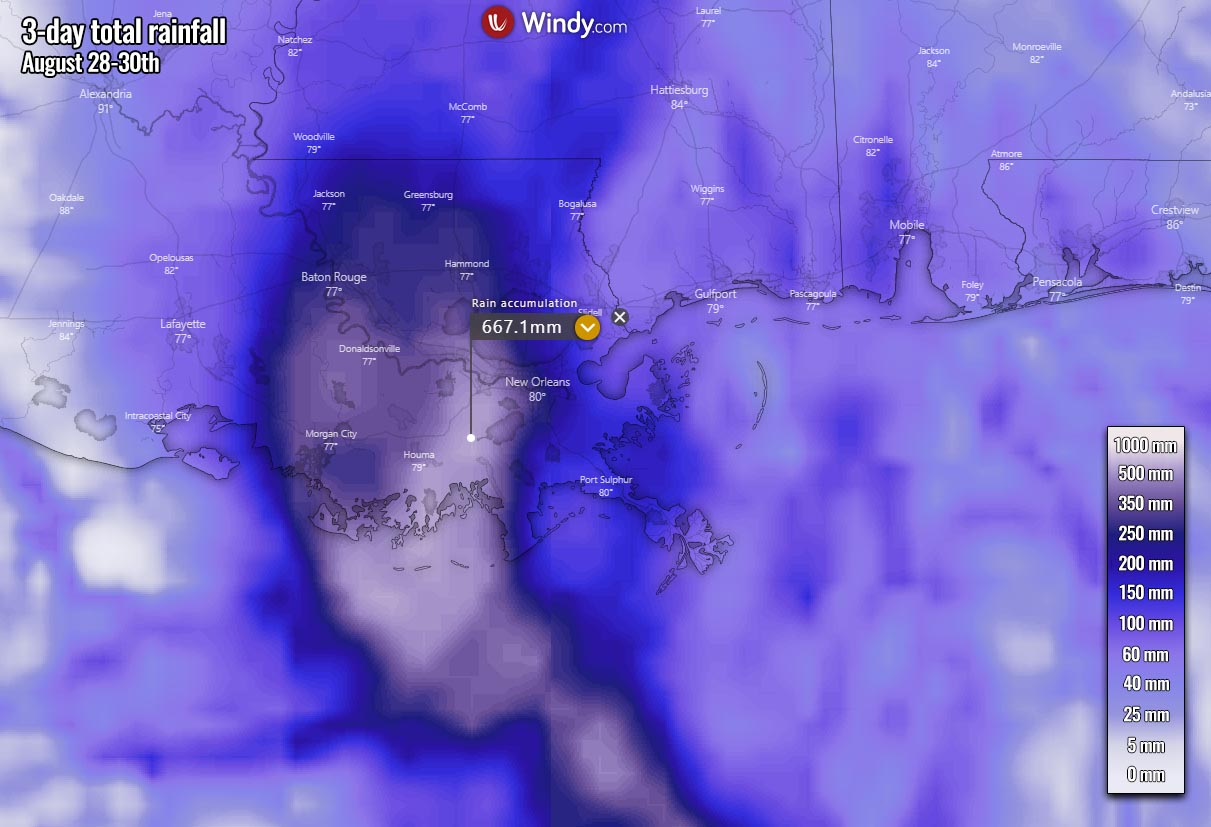 atlantic-hurricane-season-2021-ida-louisiana-rainfall