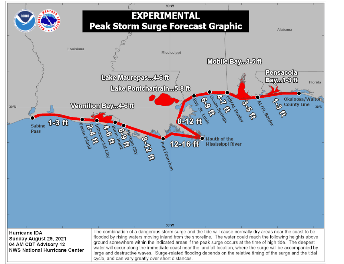 atlantic-hurricane-season-2021-ida-louisiana-storm-surge-flooding