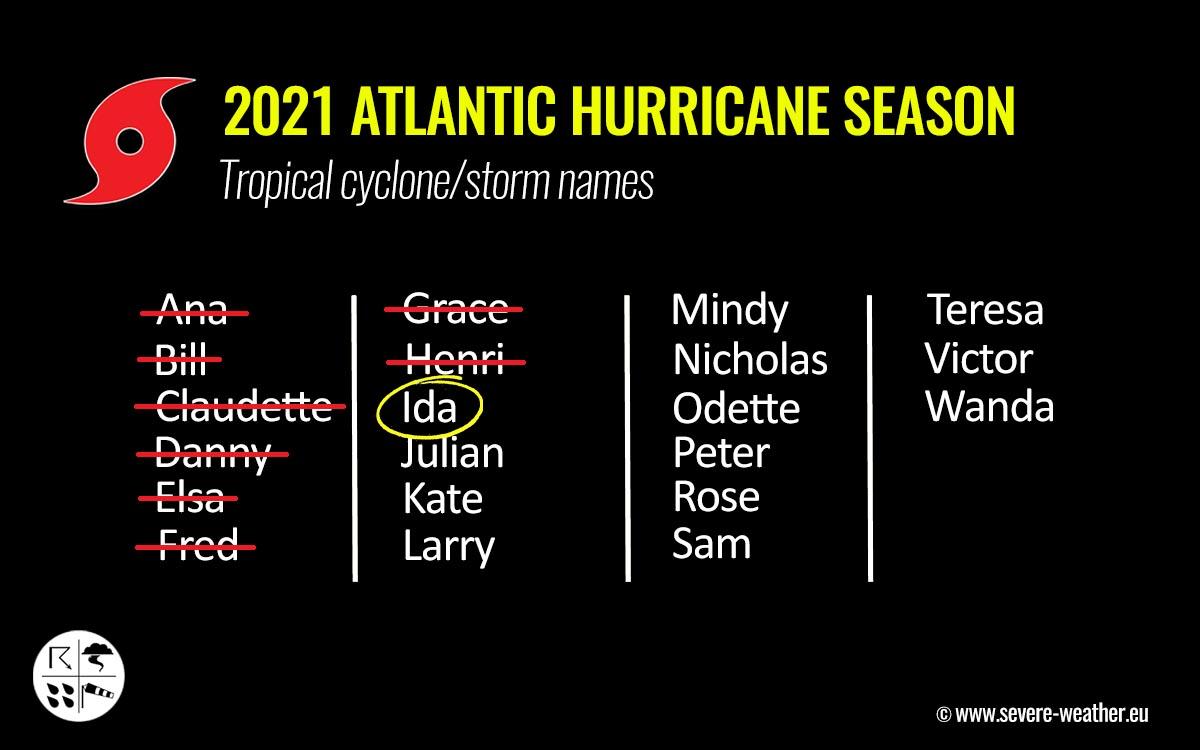 atlantic-hurricane-season-2021-ida-louisiana-tropical-cyclone-names