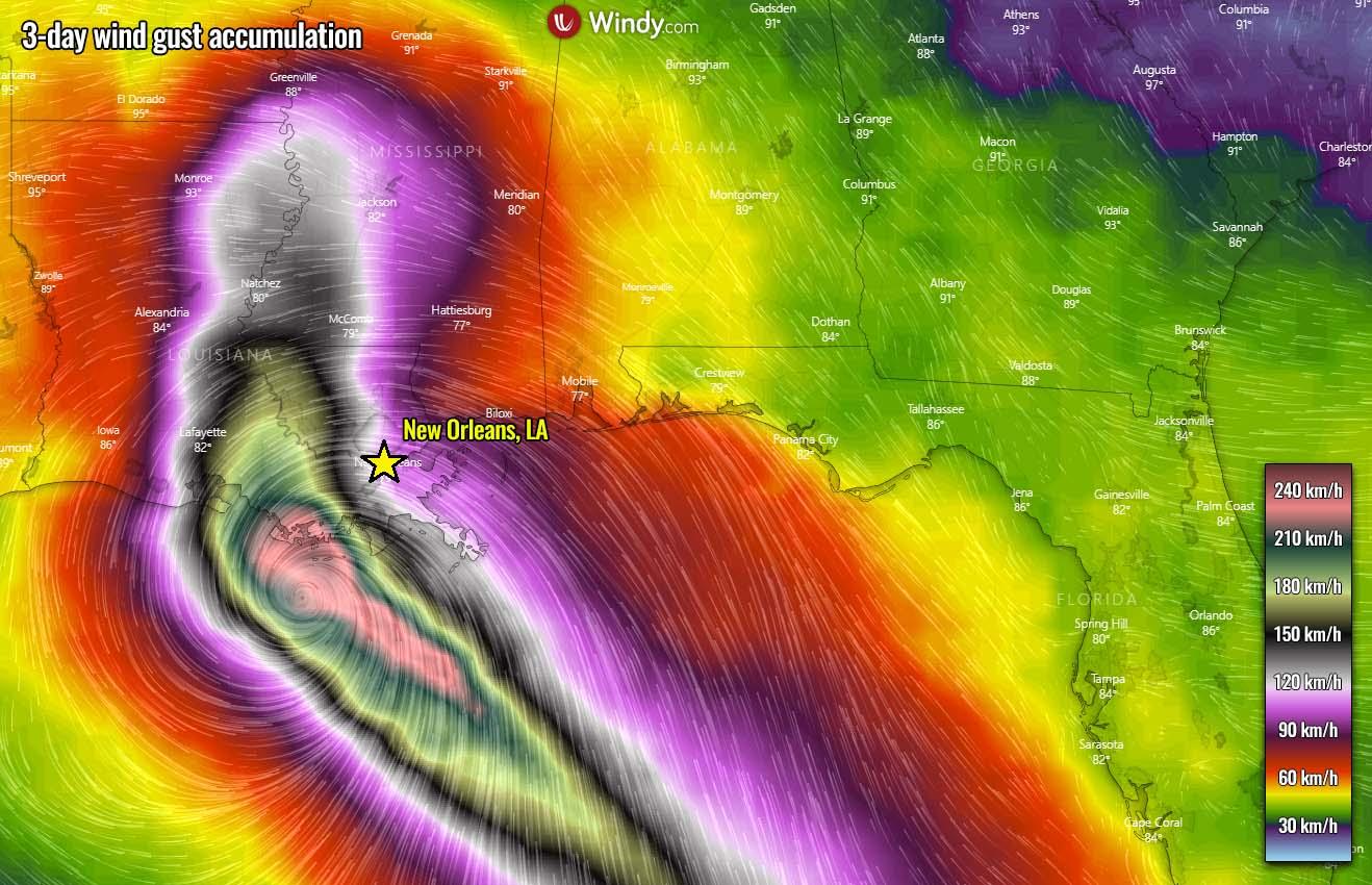 atlantic-hurricane-season-2021-ida-louisiana-winds