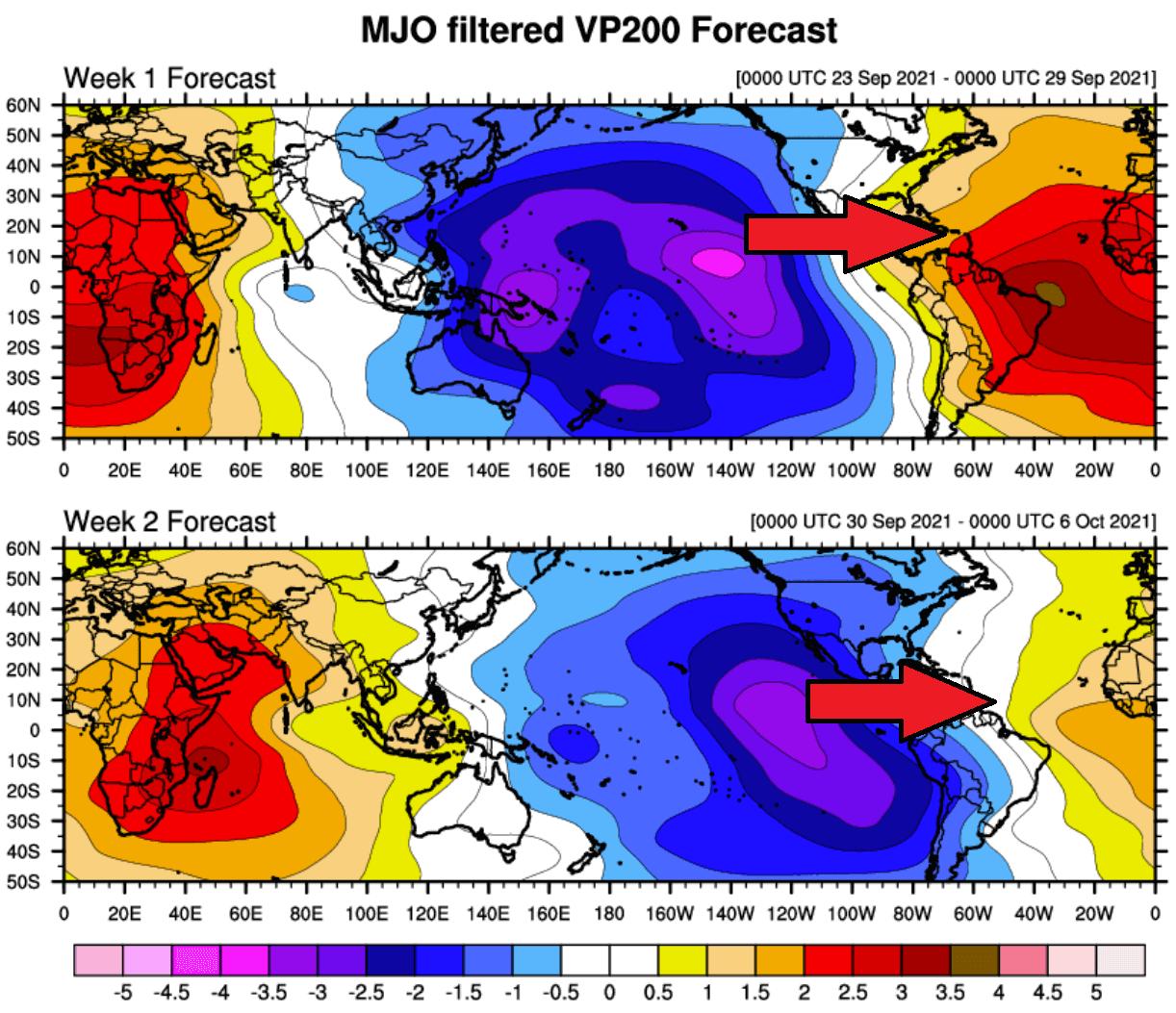 atlantic-hurricane-season-2021-major-storm-sam-caribbean-mjo-wave