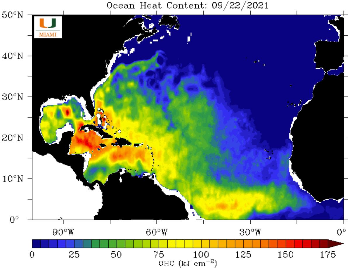 atlantic-hurricane-season-2021-major-storm-sam-caribbean-ocean-heat-content