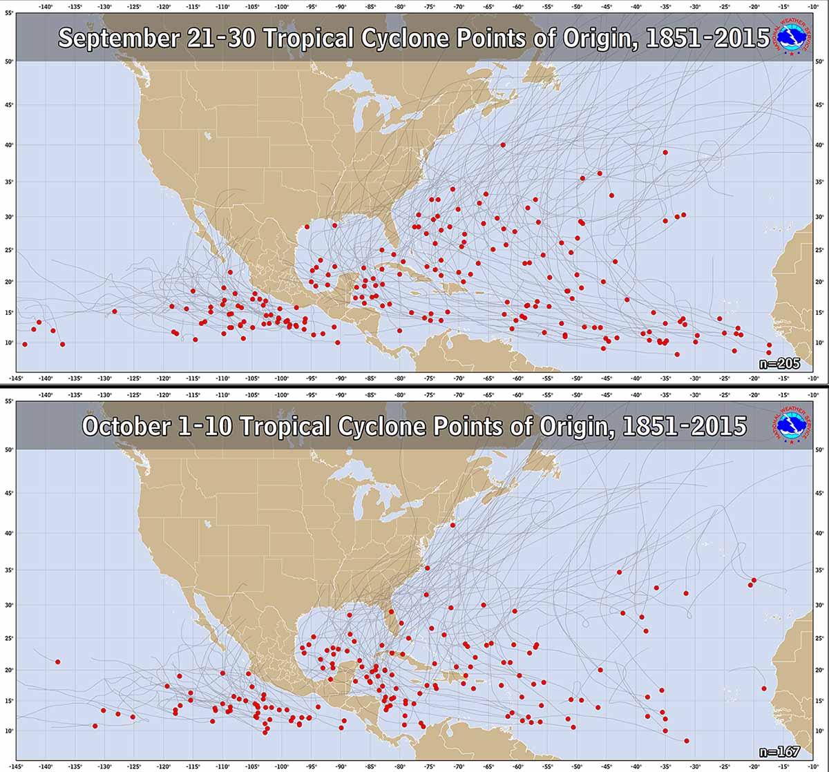 atlantic-hurricane-season-2021-major-storm-sam-caribbean-october-historical-storms