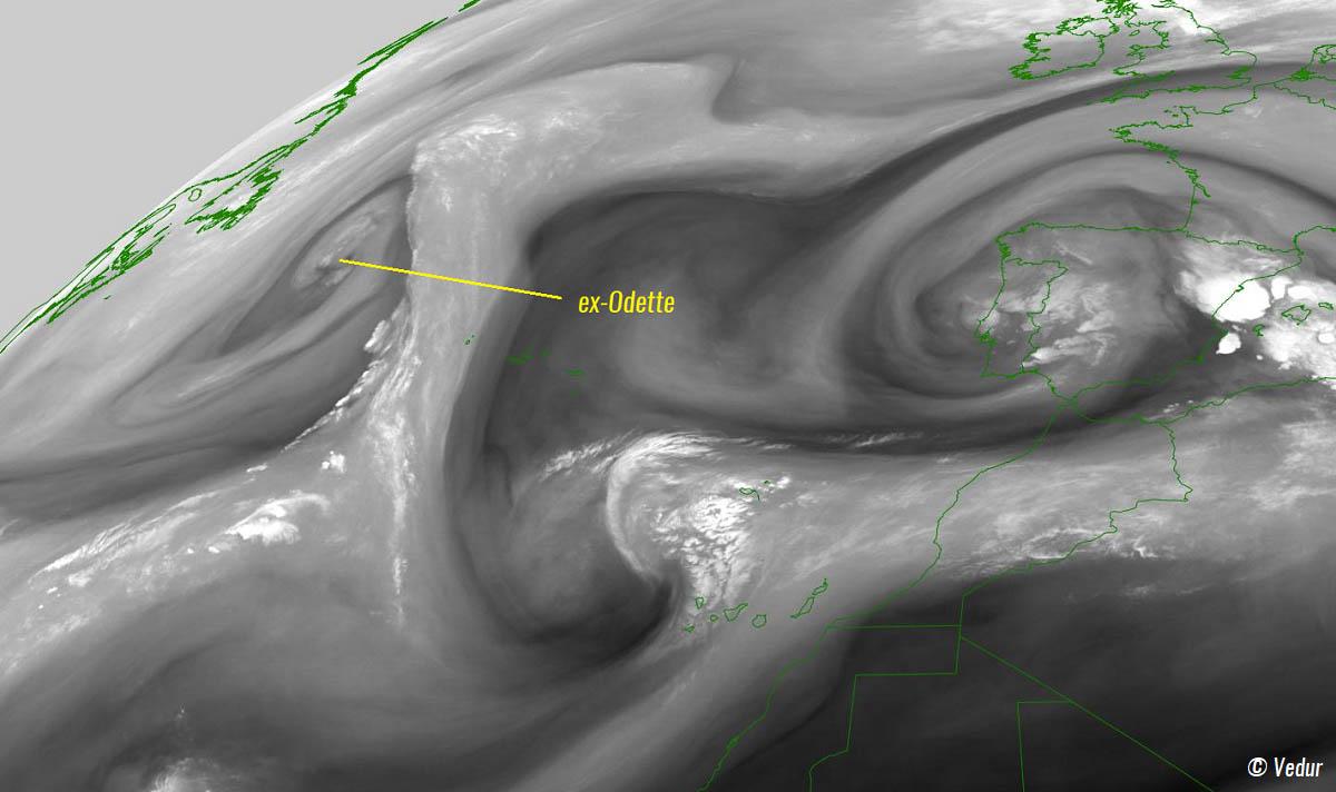 atlantic-hurricane-season-2021-major-storm-sam-caribbean-odette-satellite