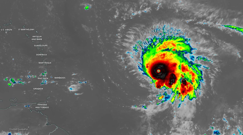 atlantic-hurricane-season-2021-sam-bermuda-canada-infrared-satellite
