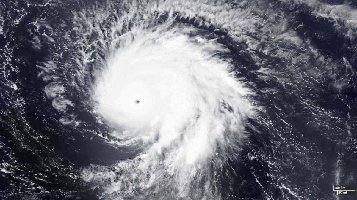 atlantic-hurricane-season-2021-sam-bermuda-canada-modis-visible-satellite