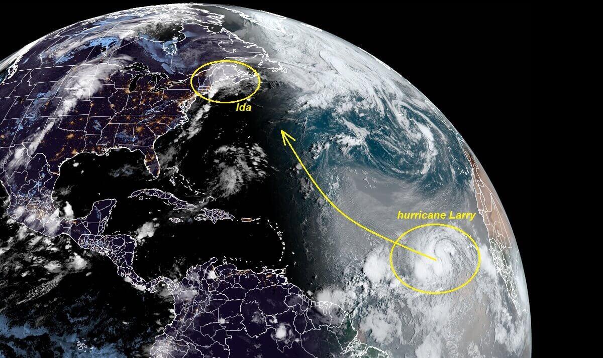 atlantic-hurricane-season-2021-storm-larry-geocolor-satellite