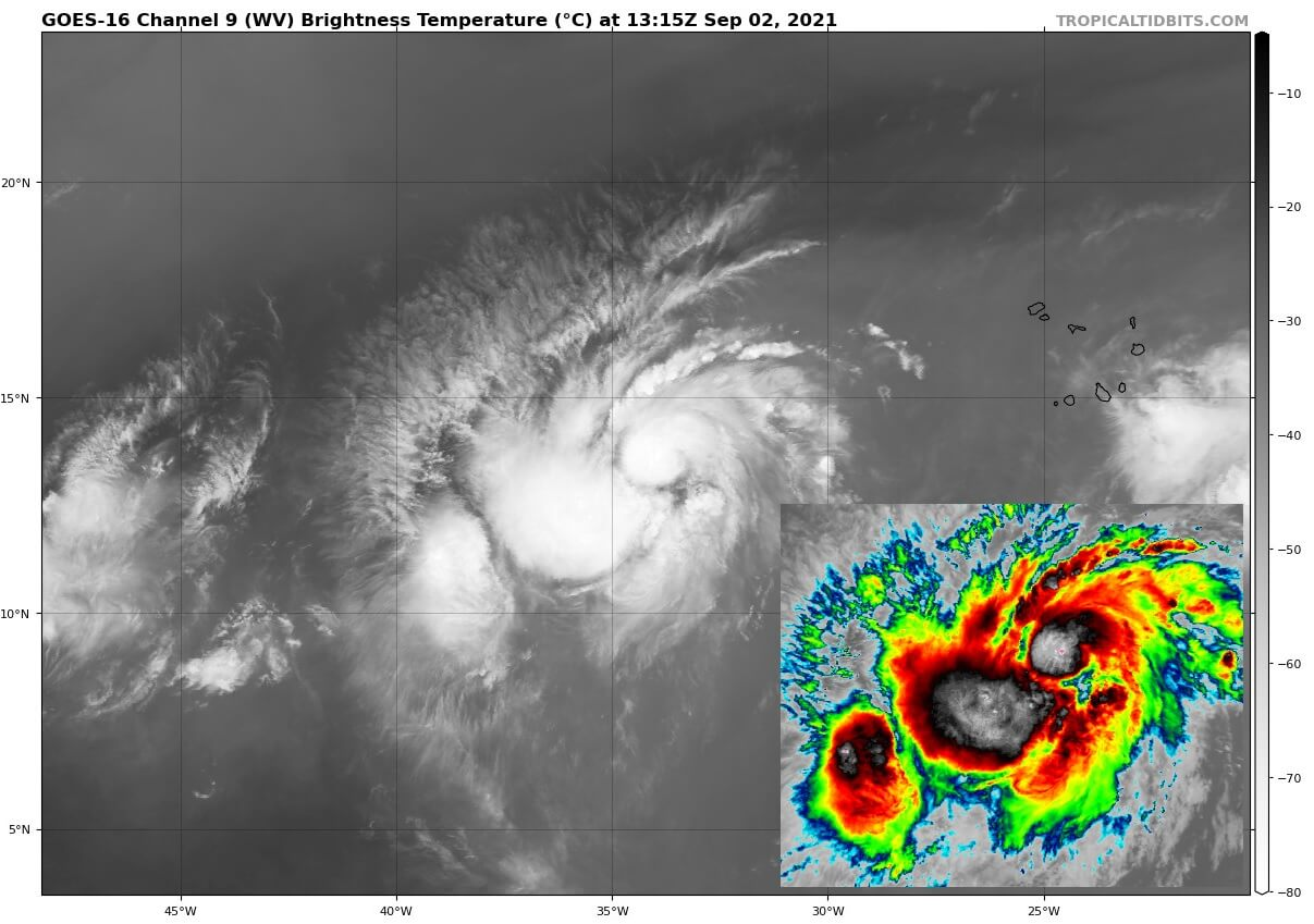 atlantic-hurricane-season-2021-storm-larry-satellite