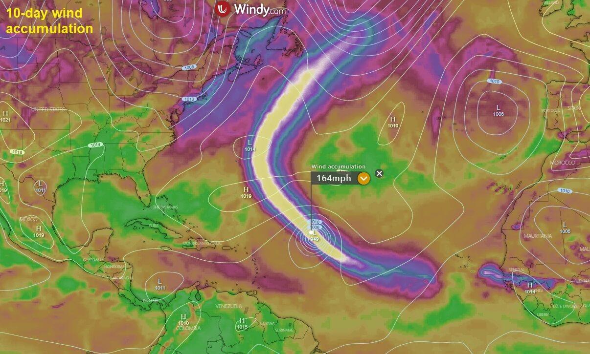 atlantic-hurricane-season-2021-storm-larry-winds