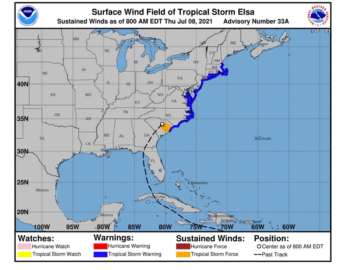 atlantic-hurricane-season-2021-tropical-storm-elsa-east-coast-warning-map