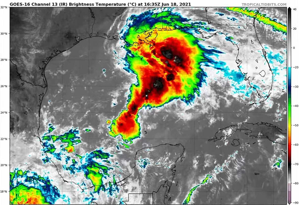atlantic-hurricane-season-2021-tropical-storm-elsa-landfall-florida-claudette