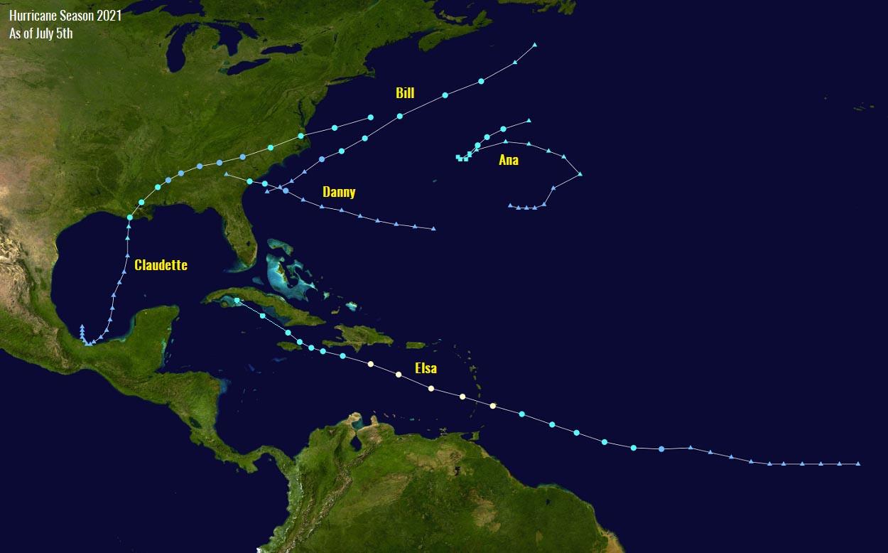 atlantic-hurricane-season-2021-tropical-storm-elsa-landfall-florida-statistics