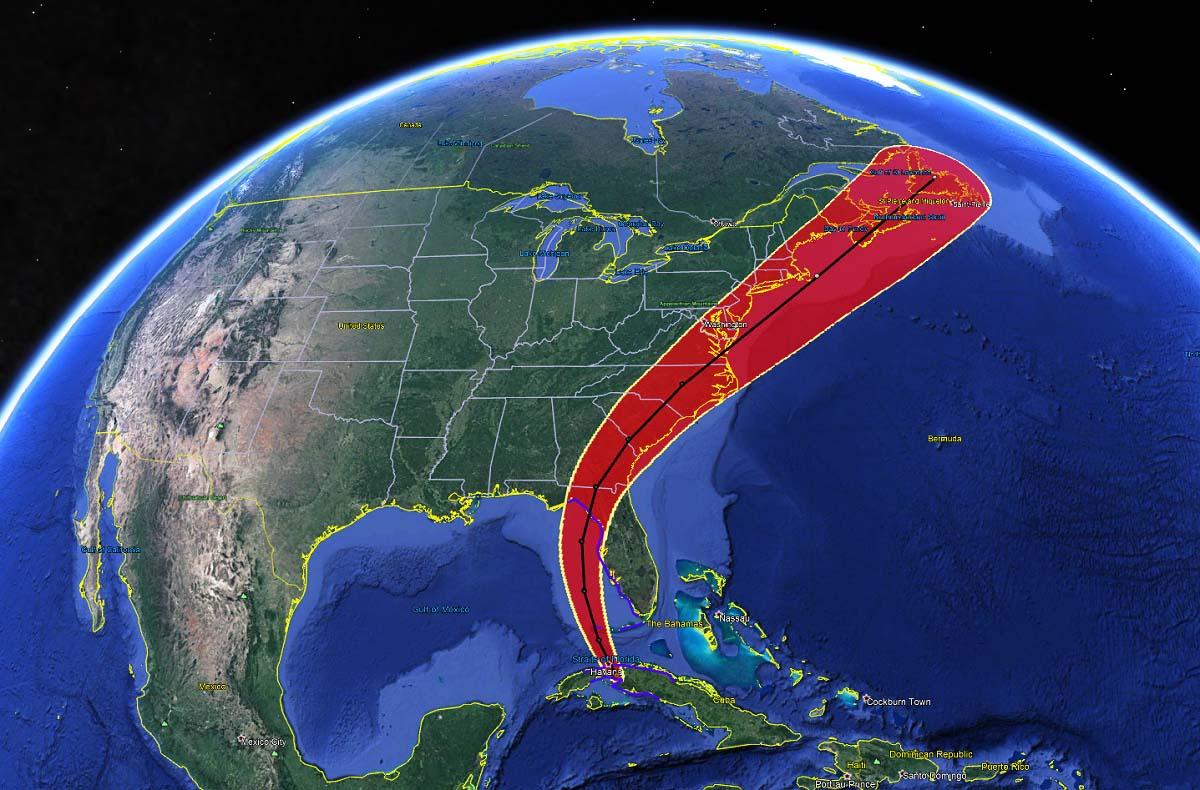 atlantic-hurricane-season-2021-tropical-storm-elsa-landfall-florida-track