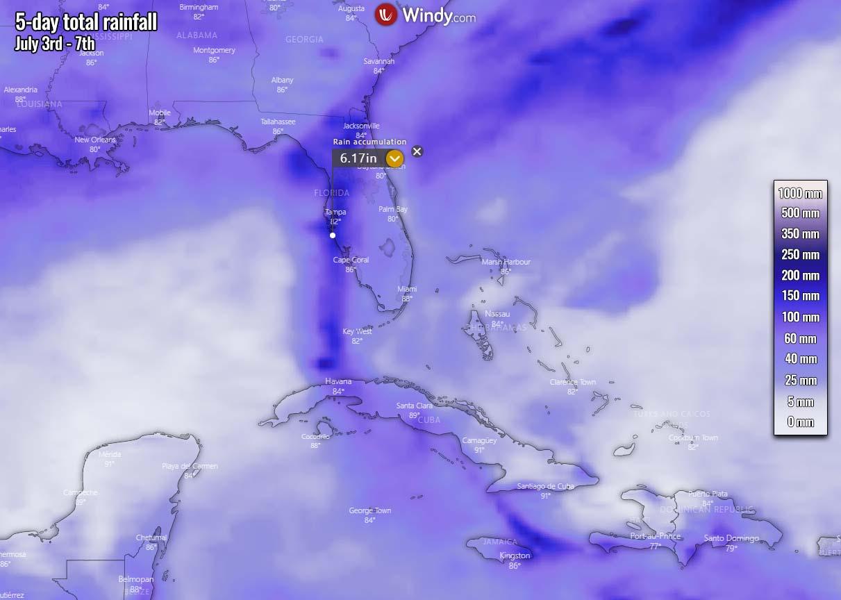 atlantic-hurricane-season-2021-tropical-storm-elsa-landfall-florida-united-states-rainfall-threat